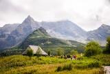 W Tatrach już piękna jesień! Oszałamiające widoki na Hali Gąsienicowej [ZDJĘCIA] 12.09