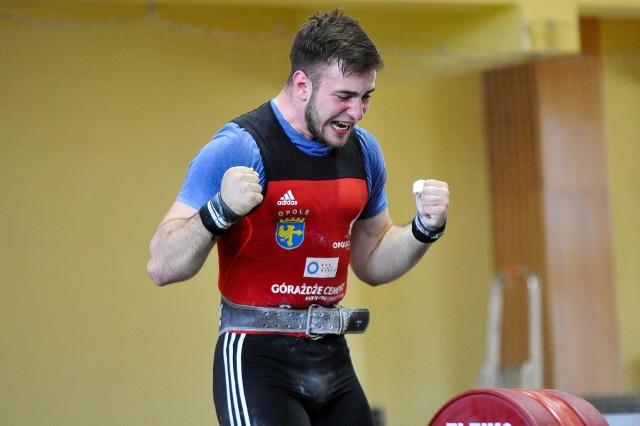 Możliwość startu na mistrzostwach świata do lat 20. to dla Mateusza Skulimowskiego ogromna nobilitacja.