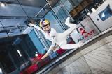 Maja Kuczyńska podbija świat, robiąc cuda w tunelu aerodynamicznym