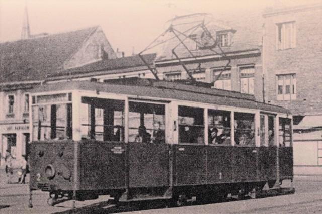 Trwają przygotowania do wydania książki o inowrocławskich tramwajach. Jej autorem jest Dariusz Walczak