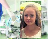 Brody. Dominika Kosek po 15 miesiącach wybudziła się ze śpiączki. Teraz jeszcze bardziej potrzebuje pomocy i wsparcia