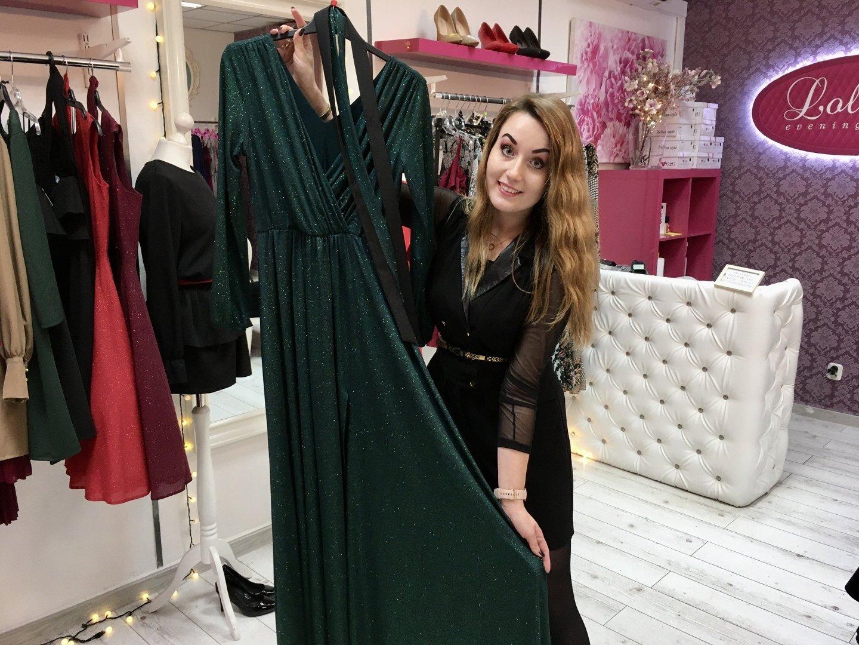 Sukienki na sylwestra 2020 ZDJĘCIA Długie i krótkie fasony. Najmodniejsze kolory, kroje i wzory sukienek sylwestrowych 28.12.19 | Dziennik Zachodni