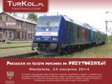Turystycznym pociągiem z Międzychodu do Przytocznej