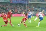Puchar Polski: Podbeskidzie - Śląsk Wrocław 0:1 [GDZIE OGLĄDAĆ, LIVE, ONLINE, TRANSMISJA TV]