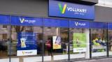 Vollmart, sieć hard dyskontów otwiera w czwartek w Słupsku drugi swój sklep w kraju