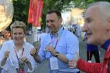 Pękł SLD w Łodzi, ale utrzymał się przy władzy w mieście. Do czego SLD jest potrzebne prezydent Hannie Zdanowskiej? ANALIZA
