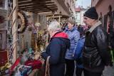Tarnów. Wyjątkowy świąteczny kiermasz na ul. Piekarskiej [ZDJĘCIA]