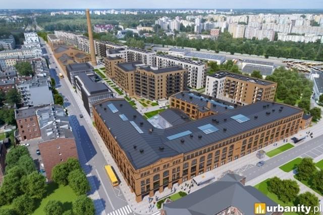 Bohema - Strefa Praga to siedmiokondygnacyjny zespół budynków mieszkalnych, który został wybudowany w Warszawie w obszarze dzielnicy Praga Północ przy ul. Szwedzkiej 20, róg Strzeleckiej. Unibep jest generalnym wykonawcą.