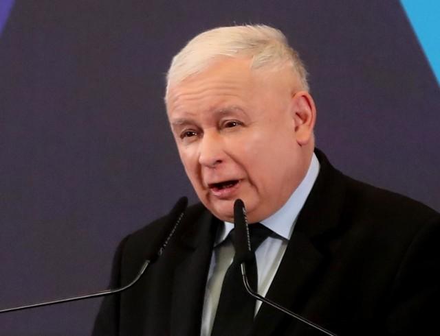 Nowa piątka Kaczyńskiego po wyborach. Obietnice Prawa i Sprawiedliwości na sto dni nowego rządu. Co obiecuje PiS?