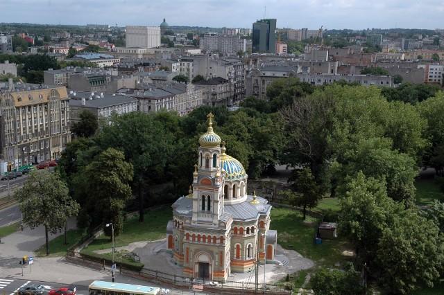 W Łodzi  odnotowano spadek liczby pomników przyrody oraz zmniejszenie powierzchni użytków ekologicznych