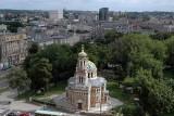 Łódź i miasta regionu mają coraz mniej terenów zielonych