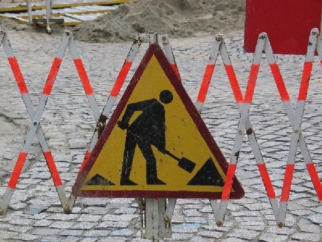Utrudnienia na moście Olchowieckim będą przez cały weekend.