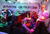 Fani gier komputerowych szaleją w Azoty Arenie