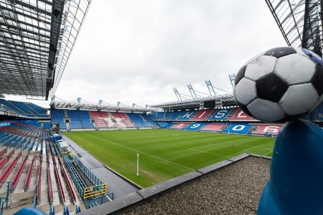 Stadion Wisły Kraków od roku jest zamknięty dla kibiców