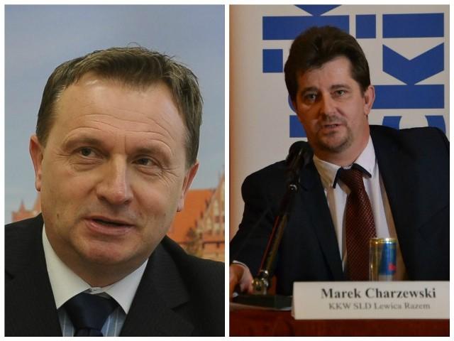 Wyniki II tury wyborów 2014 w Malborku