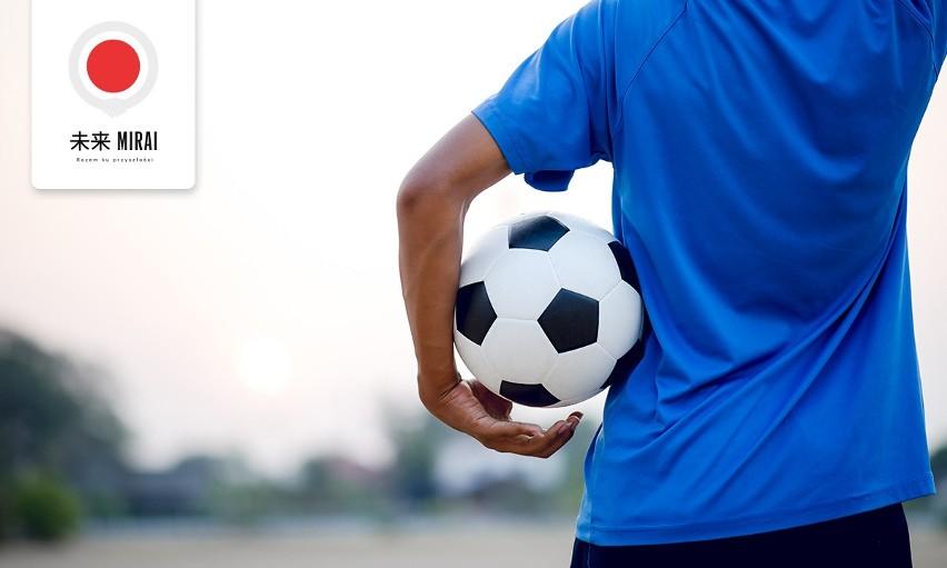 Projekt Mirai. Jak japońscy piłkarze odkrywali Polskę