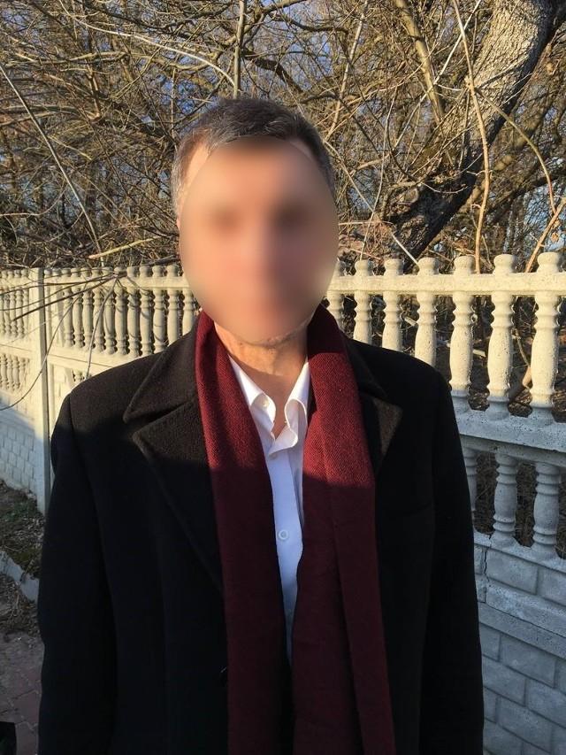 Stanisław B. wywalczył 2 mln zł za krzywdy w szpitalu psychiatrycznym