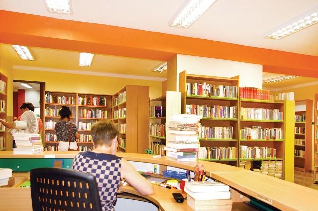 Biblioteka w Psarach będzie otwarta od 11 maja, a kolejne biblioteki od 18 maja