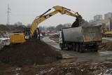 Tramwaj na Naramowice: Miasto dołożyło kolejne miliony na likwidację wysypiska śmieci w rejonie budowanej trasy. To już 83 miliony złotych!