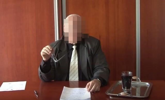 Zdzisław K. - jak twierdzi prokuratura - stał za wyłudzeniem z ZUS potężnych pieniędzy