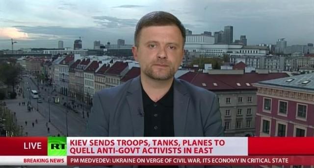 Mateusz Piskorski zaczynał w Samoobronie. Później z partii odchodził, by znowu do niej wracać. Teraz założył własne ugrupowanie