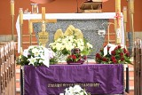 Pogrzeb Sławomira Kawki w Świeciu. Zobacz zdjęcia