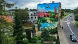Piękny mural ozdobił Kostrzyn. To zasługa firmy ICT Poland!