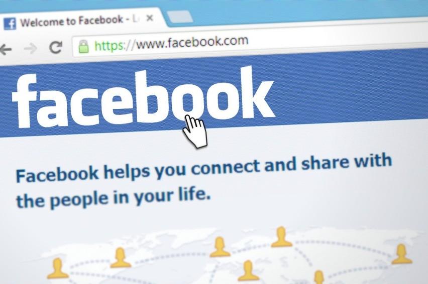 Hackerzy zaatakowali portal społecznościowy facebook.