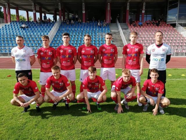 Wisła Sandomierz postanowiła nie wystartować w trzeciej lidze w sezonie 2020/2021