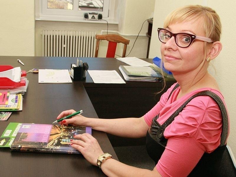 - Kończymy już nabór na pięć kursów dla długotrwale bezrobotnych – mówi Magdalena Stypińska.