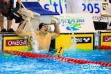 Pływanie: Majchrzak ma kolejne złoto MP i minimum olimpijskie