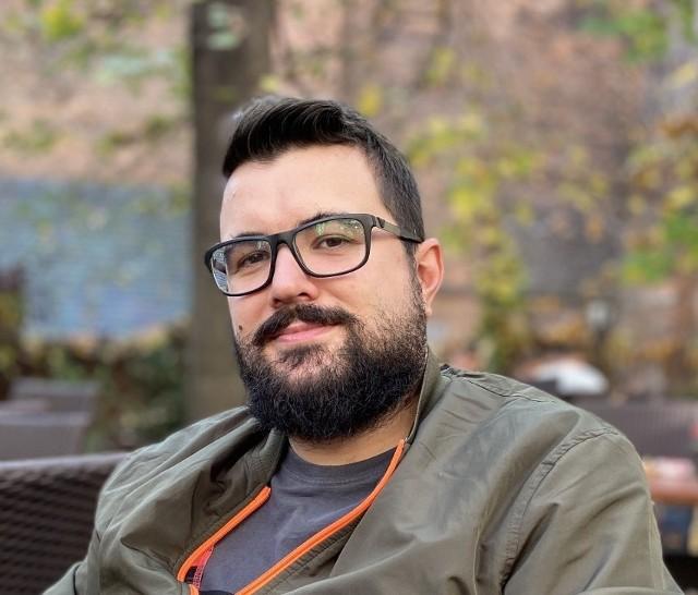 Radosław Ratusznik.
