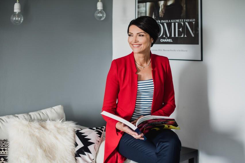 Pomysłodawczynią i właścicielką pierwszej franczyzy na Śląsku jest Barbara Jacińska – kobieta pozytywna, energiczna i z pasją, na co dzień bizneswoman, z wykształcenia politolog, a z zamiłowania coach i mediator