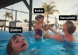 Paweł Kukiz ma elastyczny kręgosłup moralny MEMY Współpraca Kukiz'15 z PiS w ogniu krytyki. Internauci przypominają Kukizowi jego deklarację