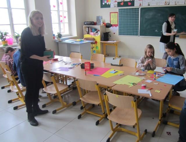 Dzień Otwarty w SSP nr 11 w Białymstoku