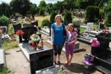 Kościerzyna: wypadek na cmentarzu. Jest opinia biegłego