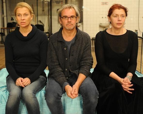 W sobotę premierowy spektakl w teatrze Kochanowskiego w Opolu.