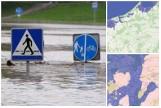 Co się stanie gdy w Morzu Bałtyckim przybędzie wody? Czy grozi nam wielka powódź?