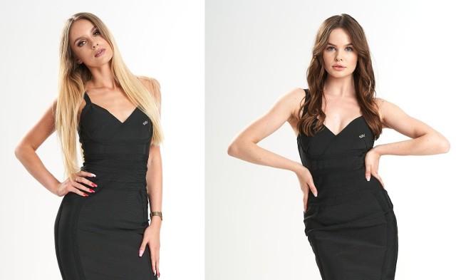 Julia Kamuda z Rzeszowa i Barbara Rząsa z Błażowej będą reprezentować nasz region w ogólnopolskim konkursie piękności Miss Polski 2020