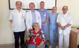 Wrocławscy lekarze jako pierwsi w Polsce wykonali bardzo trudną operację poszerzenia zastawki