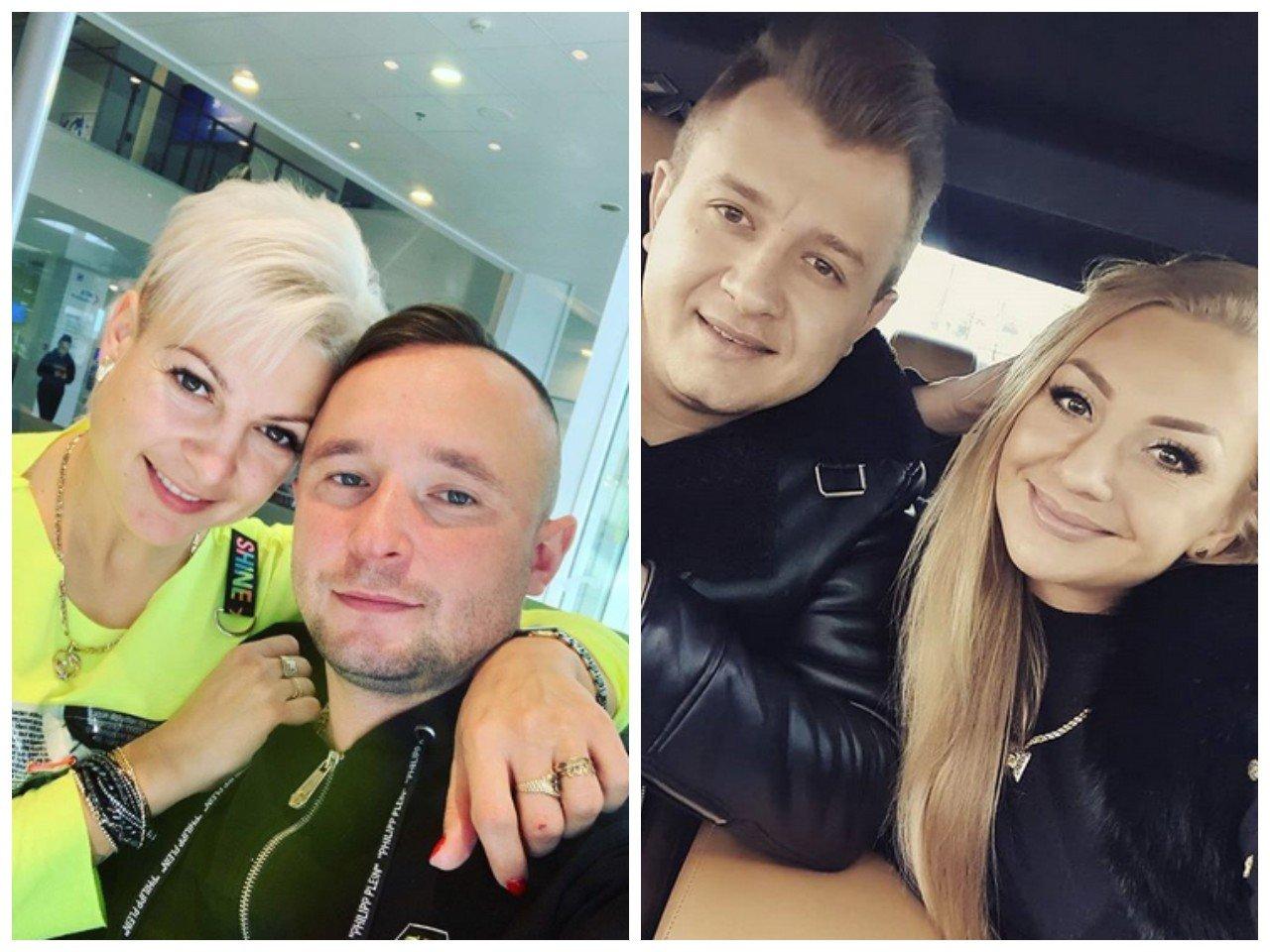 Partner Magdy Narożnej pobił dziewczynę Dawida Narożnego? Co się dzieje u Pięknych i Młodych? | Gazeta Współczesna