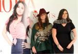 Modelki Plus Size i Normal Size dobrze wpływają na psychikę kobiet