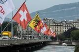 Genewa wprowadza najwyższą minimalną płacę na świecie. Wyniesie ona równowartość ok. 17,5 tys. złotych