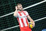 Jakub Bucki: Siatkówka wywołuje u mnie takie emocje, że podczas meczu na boisku czasem eksploduję