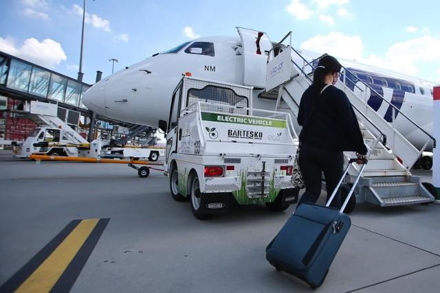 Linie Lot ogłosiły uruchomienie połączeń z Wrocławia do Barcelony i na Kos.