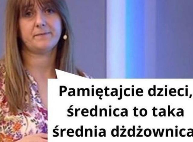 Szkoła z TVP w oczach internautów. Memy komentują lekcje w telewizji w dobie koronawirusaZobacz kolejne zdjęcia. Przesuwaj zdjęcia w prawo - naciśnij strzałkę lub przycisk NASTĘPNE