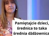 Szkoła z TVP. Memy pełne absurdów szkoły w Telewizji Polskiej i rażących błędów