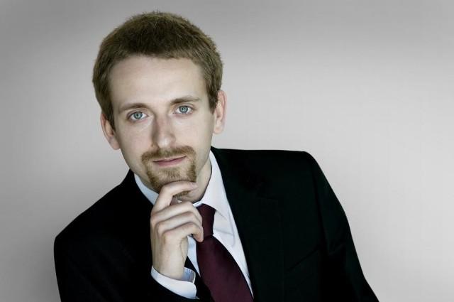Bartosz Turek, analityk