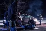 """Akcja CBŚP """"Przebudzenie mocy"""" w Wielkopolsce. Zatrzymano członków międzynarodowego gangu narkotykowego"""