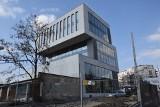 Katowice: 3QUBES przy Ściegiennego to najmłodszy i jeden z najmniejszych nowych biurowców w mieście. Powstał obok SCC